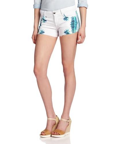 Joe's Jeans Women's Palm Beach Cutoff Short