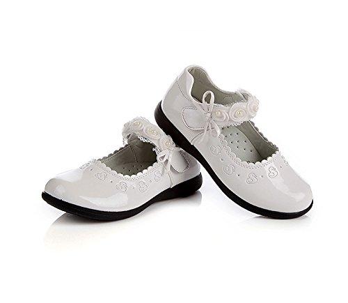 【ノーブランド品】フォーマル靴 フォーマルシューズ 女の子 キッズ シューズ 子供靴 春秋着