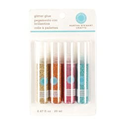 Martha Stewart Crafts Glitter Glue By The Package