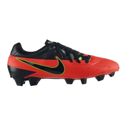 472552 643|Nike T90 Laser IV FG Red|41 US 8