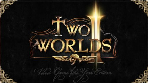 Two Worlds 2 - Velvet Game of the Year screenshot