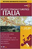 Product icon of Atlante stradale turistico Italia 1:225.000