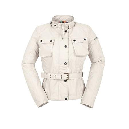 Tucano urbano 8873BC3 kATMAI lADY aB-modèle respirant et imperméable women's jacket, crème, taille s
