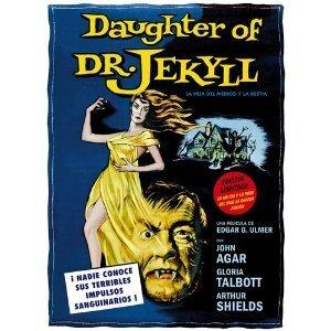 La Hija del Médico y la Bestia / Daughter of Dr. Jekyll / Climax!: Dr. Jekyll and Mr. Hyde ( Daughter of Dr Jekyll / Climax! Dr Jekyll & Mr Hyde )