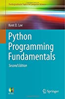 Python Programming Fundamentals, 2nd Edition Front Cover