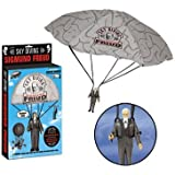 SKY DIVING SIGMUND FREUD ACTION FIGURE