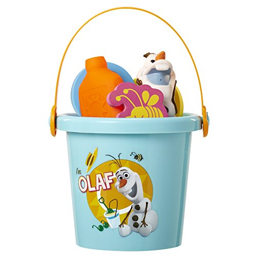 Frozen Olaf Bath Bucket