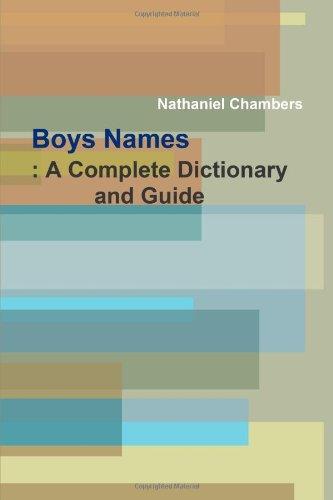 Irish Names Boys