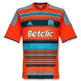 Adidas Olympique Marseille 3rd Trikot Herren