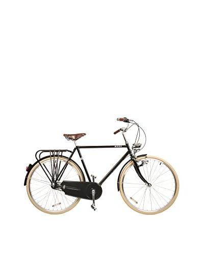 Mozie Hugo Bicycle, Black