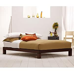 Amazon Madera Platform Bed By Charles P Rogers