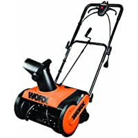 13 Amp Electric Snow Thrower