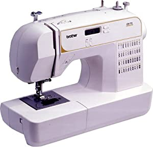 Brother Sewing Machine Computerized CS-770