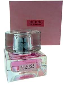 Gucci Eau de Parfum 2 femme/woman, Eau de Parfum, Vaporisateur/Spray, 50 ml