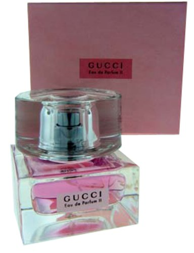 Gucci Eau De Parfum II Spray 50ml