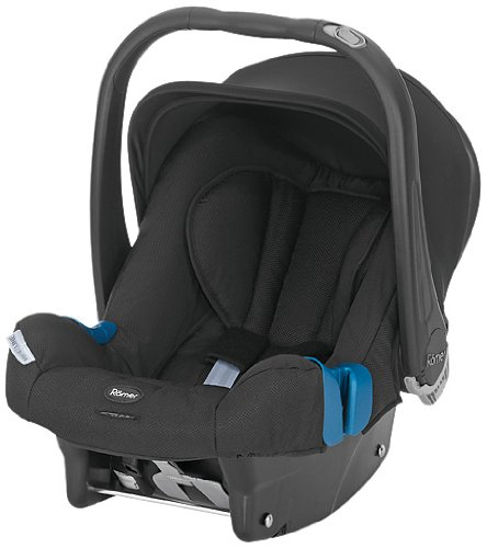 Römer 2000005460 Autositz Baby-Safe plus II,