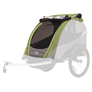 Burley Cover for D'Lite Bike Trailer