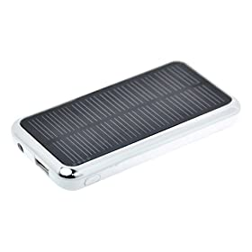 GreenAgent mobile solar L �z���C�g MS101-WH