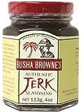 Authentic Jerk Seasoning by Busha Brown-6 pack