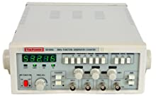 MCP SG1639A 2-in-1 3 MHz Function Generator with Frequency Counter
