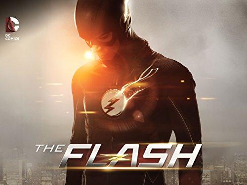 The Flash: 2015 PaleyFest