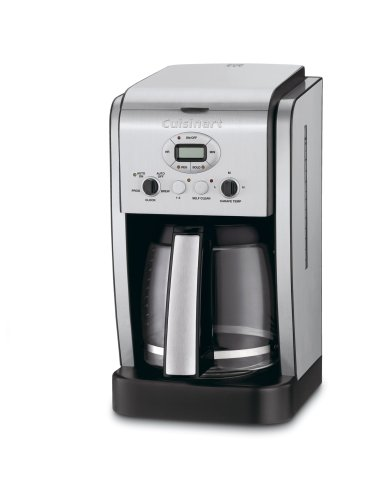 Cuisinart Coffee Maker Problems Leaking : Cuisinart DCC