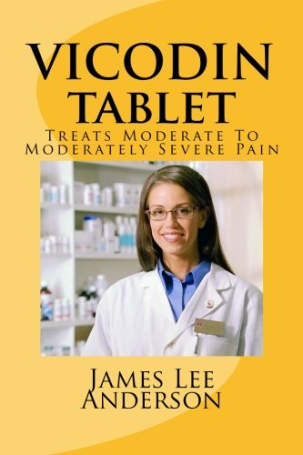 vicodin-tablet-treats-moderate-to-moderately-severe-pain