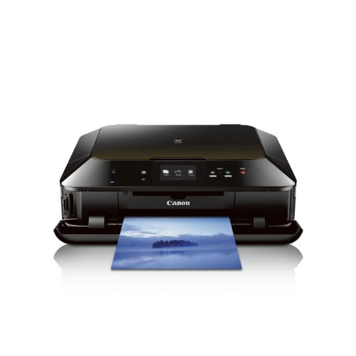 41SiH3dKumL Canon PIXMA MX892 Wireless Color Photo Printer with Scanner, Copier and Fax