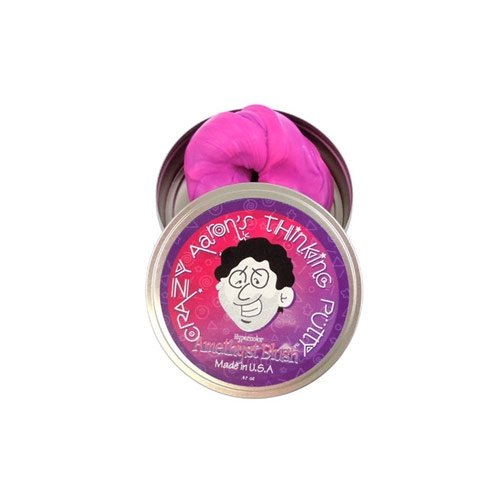 Thinking Putty - Amethyst Blush - 2 inch