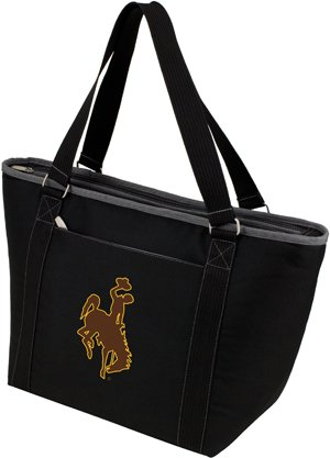 NCAA Wyoming Cowboys Topanga Insulated Cooler Tote (Cowboys Cooler Tote compare prices)