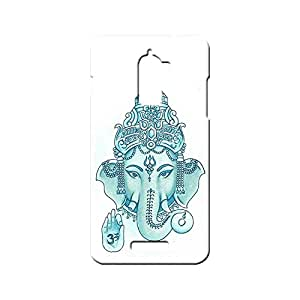 G-STAR Designer 3D Printed Back case cover for Coolpad Note 3 Lite - G6574