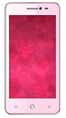 Intex Aqua Glam (Pink)