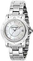 Montblanc Sport Lady Quartz Watch 102362 by MontBlanc
