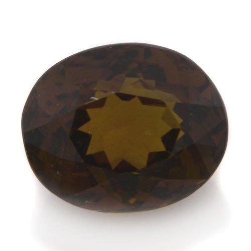 Natural Africa Red Mali Garnet Loose Gemstone Oval Cut 5*6mm 1.35cts