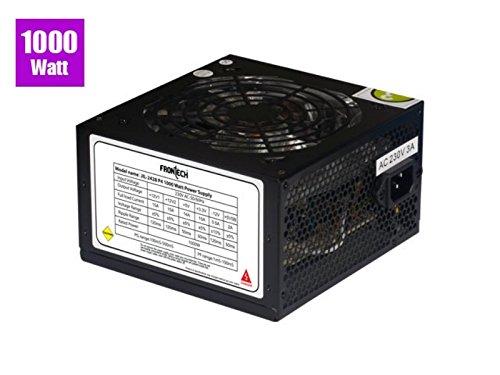 Frontech JIL-2428 1000W Gaming PSU