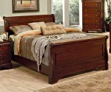 Versailles Queen Bed by Coaster Furniture