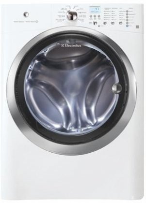 Electrolux EIFLS55IIW 4.2 cu. ft. Front Load Steam Washer - IQ-Touch Control Island White