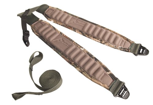 Summit Deluxe Backpack Straps - Realtree