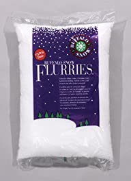 Buffalo Snow Flurries Extra Fine 5 Qu…