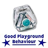 Teachers Stamp to fit the Xstamper 3 in 1 Good Playground Behaviour CXM19055 stamp block only