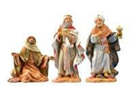 Fontanini by Roman Kings Nativity Set…