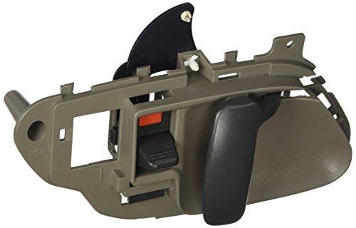 Chevy Tahoe C/K Yukon 95 - 02 Front Inner Gray Door Handle Lh 15708043 Gm1352101 (Chevy Silverado Door Arm Rest compare prices)