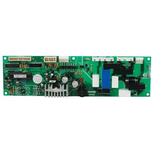Turbo Air Control Board Main Pcb 30243R0100 front-609502