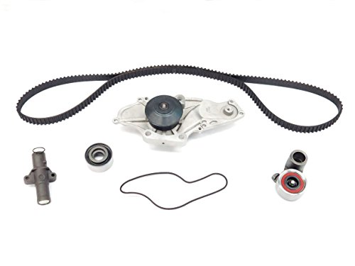US Motor Works USTK329 Timing Kit with Water Pump (Acura Honda Saturn V6 3.0L 3.2L 3.5L and 3.7L) (Acura Tl 06 Water Pump Oem Part compare prices)