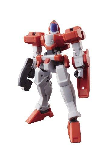 Gage-ing Builder Series Gundam AGE-1 Genoa (1/100 scale Plastic Model) [JAPAN]