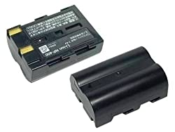 Minolta Replacement NP-400 digital camera battery