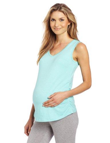 Three Seasons Maternity Women's Maternity V-neck
