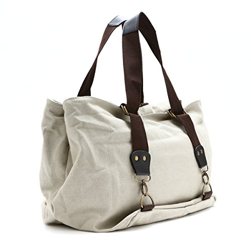 BALDR (Baldr) choose from color large shoulder tote bag (gray)
