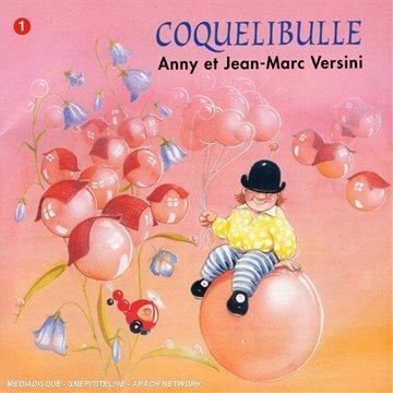 CHANSONS POUR LES ENFANTS /VOL.1 : COQUELIBULLE