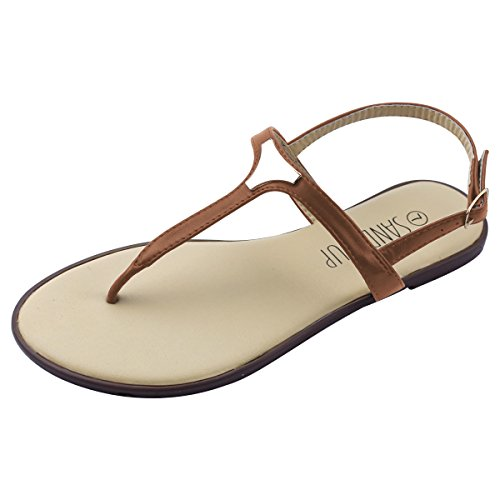 sandalup-triangle-metal-womens-sandals-brown-6-uk